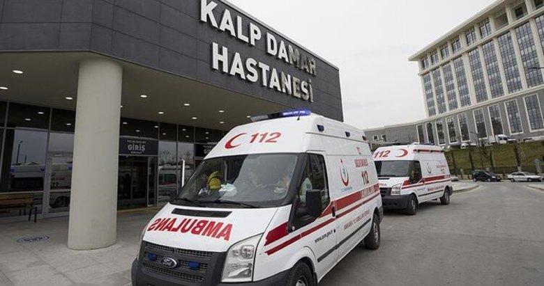 Bakan Koca açıkladı: Hastanelerde yeni dönem