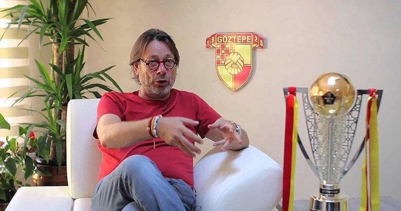 Mehmet Sepil transferi açıkladı