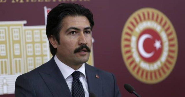 AK Parti'den barolarda vesayeti bitiren düzenleme