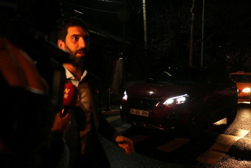 Arda Turan silahı bilerek ateşledi iddiası