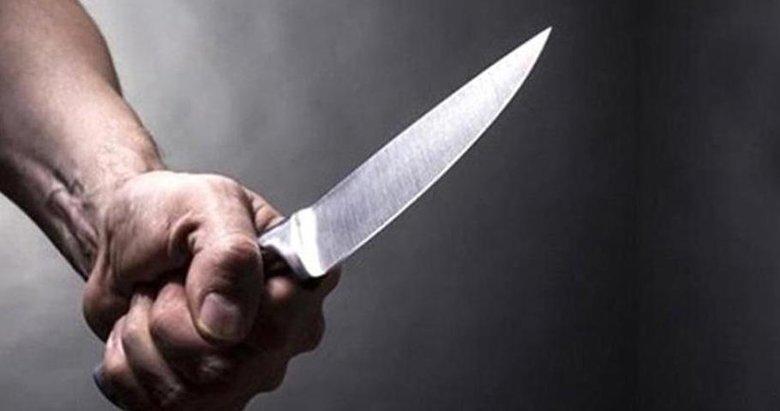Manisa'da bıçakla yaralanan genç yaşamını yitirdi