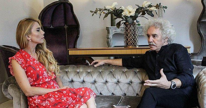 İşte Derya Köroğlu röportajının ses kaydı