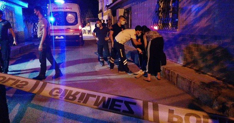 Manisa'da vahşet! Tartıştığı kocası tarafından öldürüldü