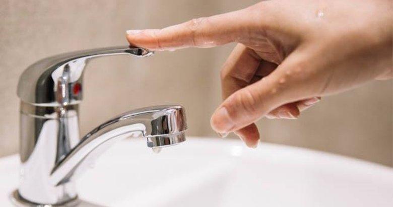 İzmir'de 13 ilçede su kesintisi! İzmir'de sular ne zaman gelecek? 30 Aralık Pazartesi İzmir'de su kesintileri