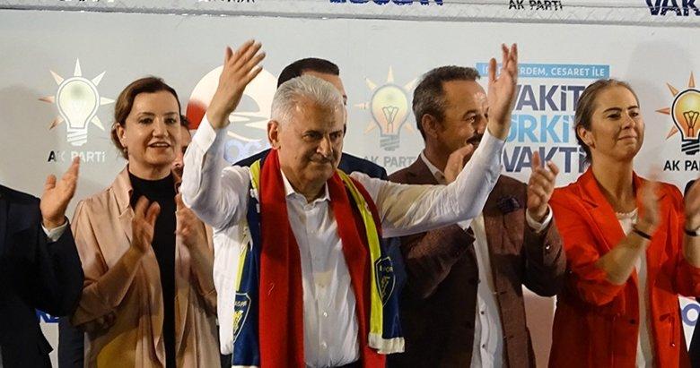 Buca'ya TOKİ ile yeni konutlar