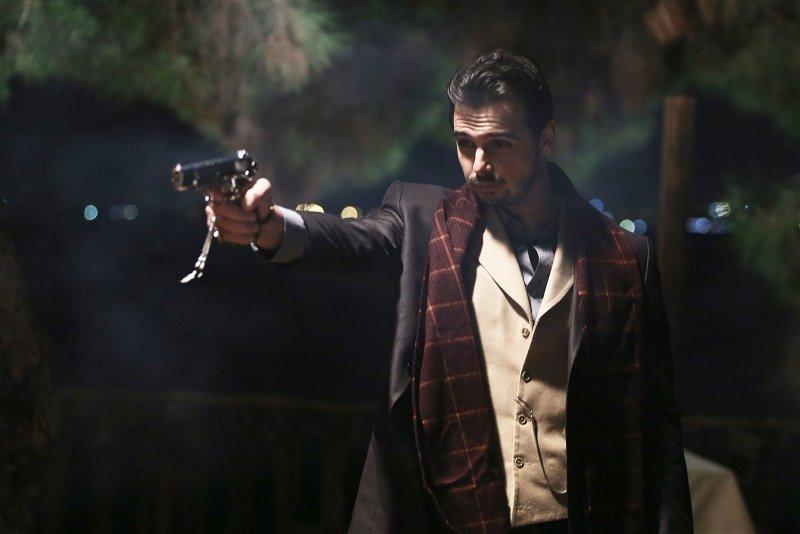 Bir Zamanlar Çukurova'nın yönetmeni Murat Saraçoğlu, Yeni Asır'a konuştu