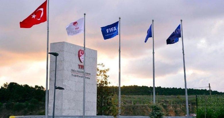 İzmir profesyonel futbol liglerinde yer alan kulüpler, TFF'ye 'Adnan Süvari' için başvuru yaptı