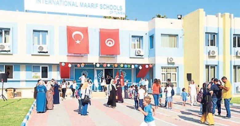FETÖ'nün yurtdışı okulları birer birer kapanıyor
