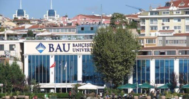 Bahçeşehir Üniversitesi 103 Öğretim Üyesi alıyor