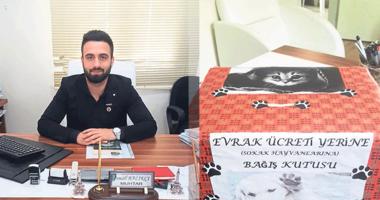 İzmir'de örnek proje