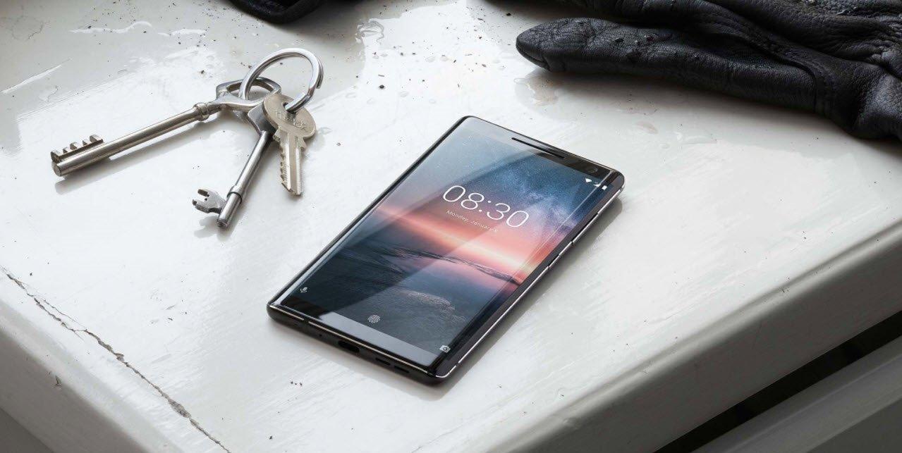 Nokia'dan yeni telefon geliyor