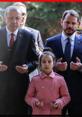 Erdoğandan üç anlamlı ziyaret