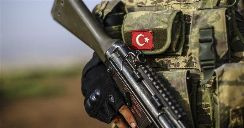 MSB: Komandolar PKK/YPG'li 32 teröristi etkisiz hale getirdi