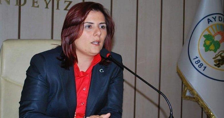 CHP'li Aydın Büyükşehir Belediye Başkanı Özlem Çerçioğlu'nun trolüne dava