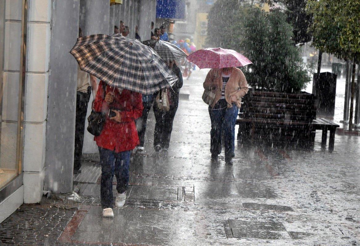 İzmir'de hava durumu nasıl olacak? Meteoroloji'den son dakika hava durumu açıklaması! 20 Mart 2019 hava durumu