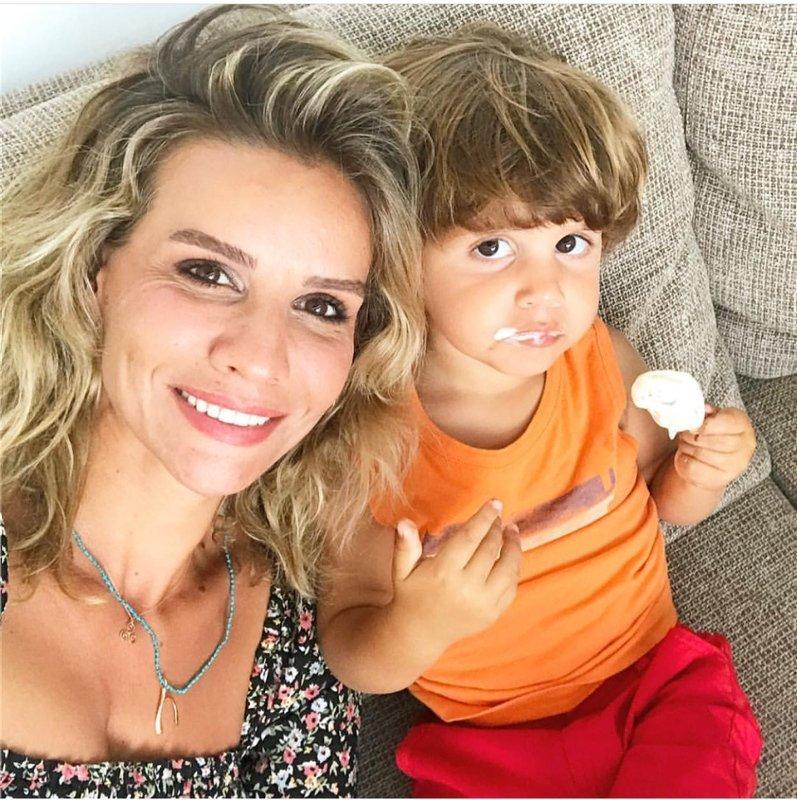 Esra Erol'dan duygusal paylaşım: Yaşadığım kayıp bende ağır bir travma bıraktı