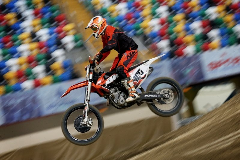 İzmir'de motor sporları heyecanı
