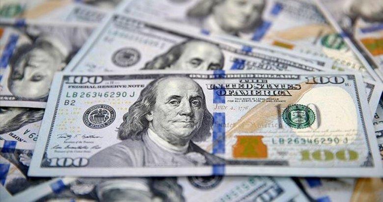 Yurt dışı seyahatlere 9 ayda 3,4 milyar dolar