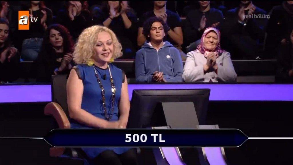 Milyoner'de EDHO ve Kurtlar Vadisi sorusu dikkat çekti! Kim Milyoner Olmak İster 846.yeni bölüm soru ve cevapları...