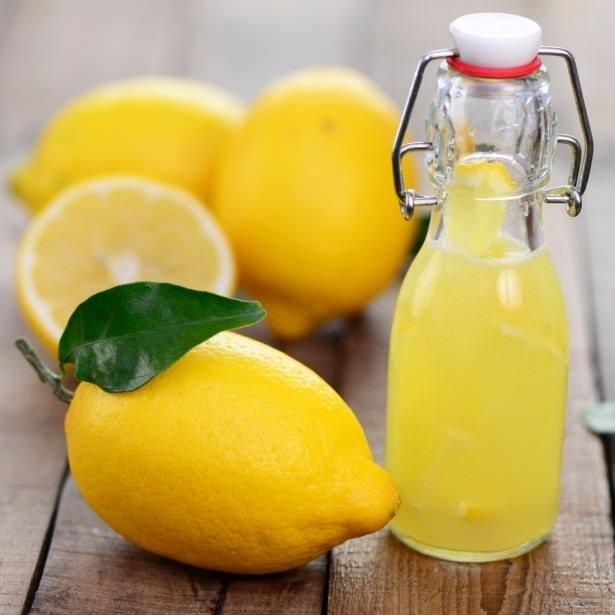 Limon suyunun faydaları saymakla bitmiyor