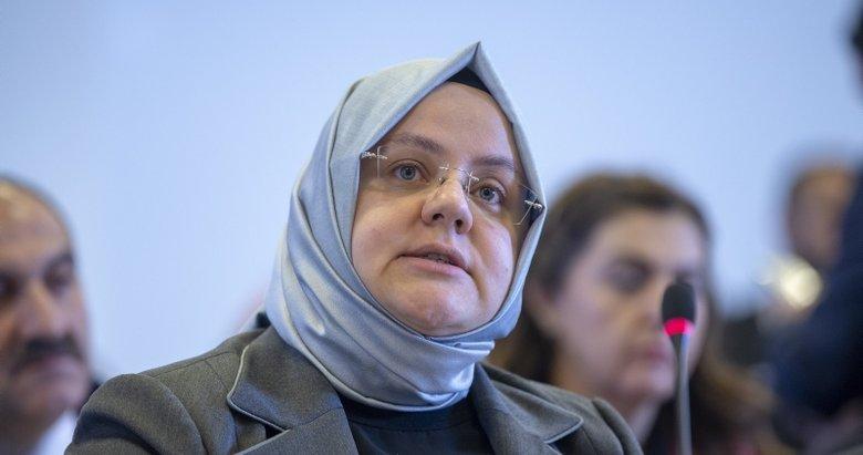 Bakan Selçuk duyurdu: Elazığ ve Malatya'da SGK prim ödeme süresi uzatıldı