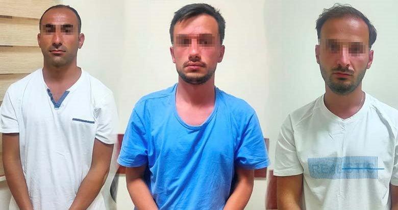 Çeşme'de jet ski ile Yunanistan'a kaçmaya çalışan FETÖ şüphelisi 3 eski asker yakalandı