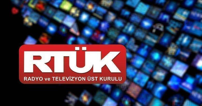 RTÜK'ten Faruk Bildirici açıklaması