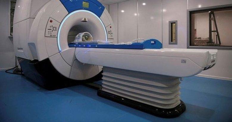 İletişim Başkanı Fahrettin Altun duyurdu! İlk yerli MR cihazının prototipi geliştirildi