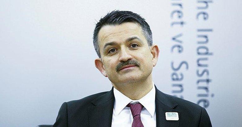 Kırsalda 38 projeye 52 milyon lira hibe