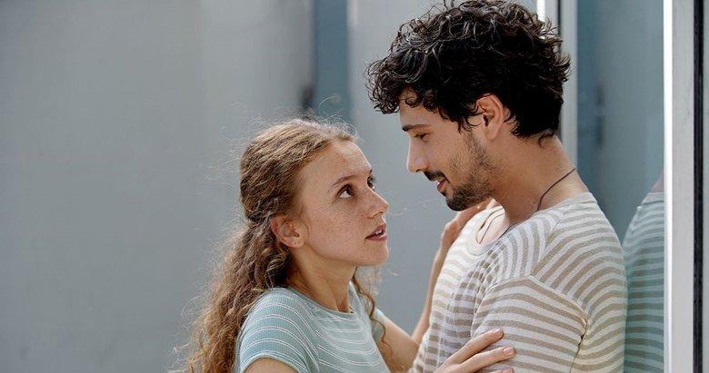 Menajerimi Ara'nın sevilen oyuncuları Barış ve Dicle arasındaki hayret ettiren gerçek