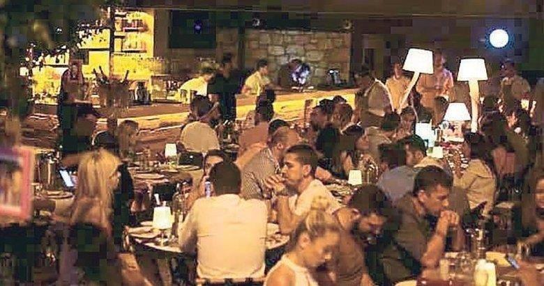 Çeşme'de gece kulübünde müşterinin öldüğü silahlı saldırıya 12 gözaltı