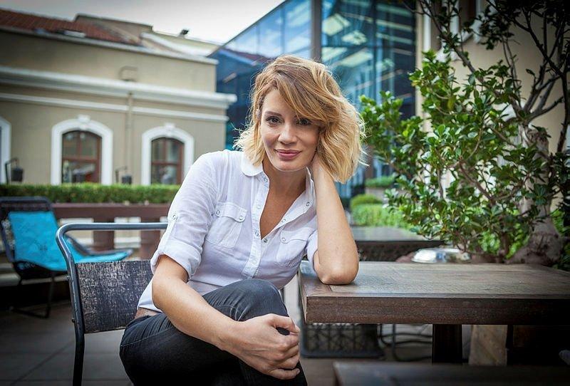 Kalk Gidelim dizisinin Nurcan'ı Ayça Varlıer yaşı ile şaşırttı