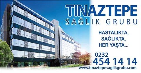 Tınaztepe Sağlık Grubu