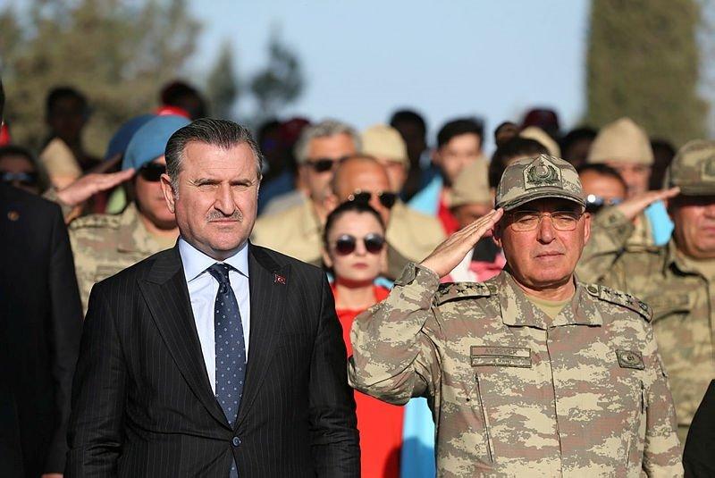 Türk Milleti'nin varoluş destanı!