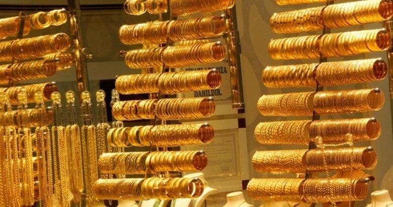 Altın ne kadar? 20 Şubat Çarşamba altın fiyatları...