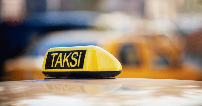 Başbakan'dan taksicilere müjde