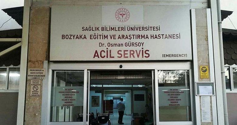İzmir'de 4 kişi daha hastaneye kaldırıldı! Sahte içki felaketi devam ediyor