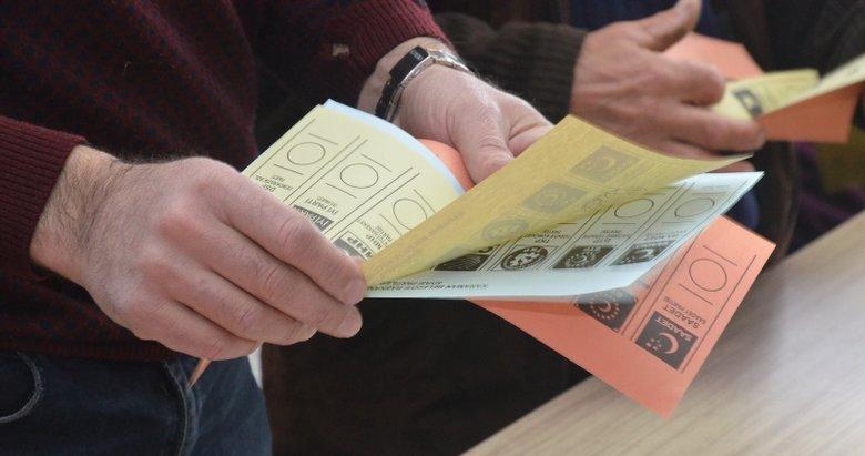 31 Mart seçimlerinde Türkiye'nin 10 büyük ilçesinde kim ne kadar oy aldı?