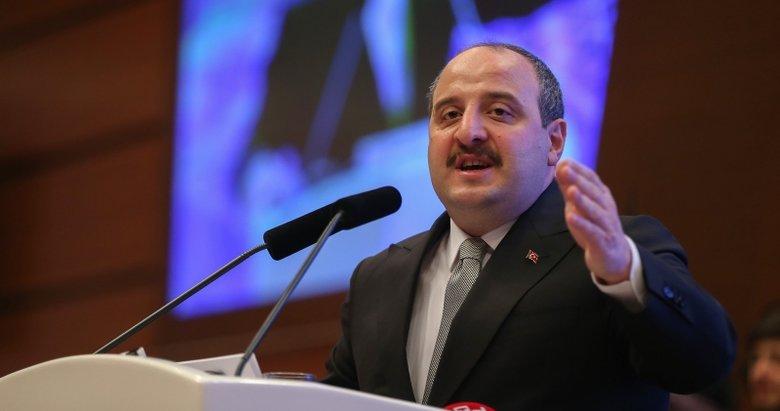 Türkiye'den 'yapay zeka' hamlesi