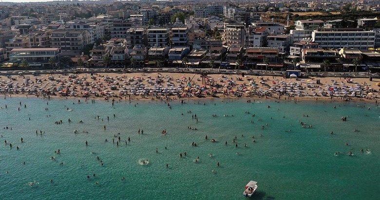 Kuşadası ve Didim'de doluluk artıyor! Hedef 1 milyonun üzerinde turist