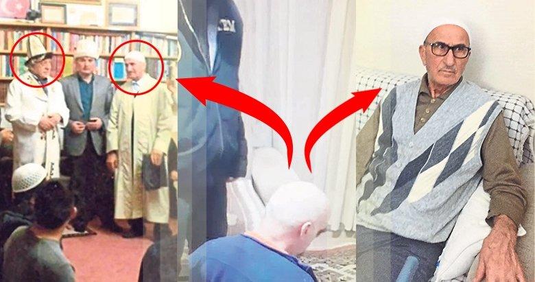 FETÖ'nün sağ kolu İzmir'de yakalandı