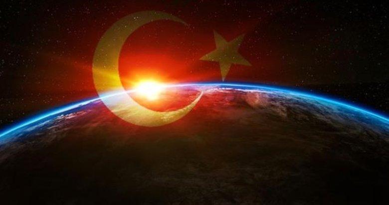 Türkiye Uzay Ajansının kadrosu belli oldu - Gündem Haberleri