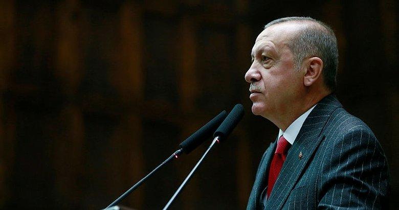 Başkan Erdoğan'dan flaş açıklama: Bu akşam saat 18'de Putin ile görüşeceğim