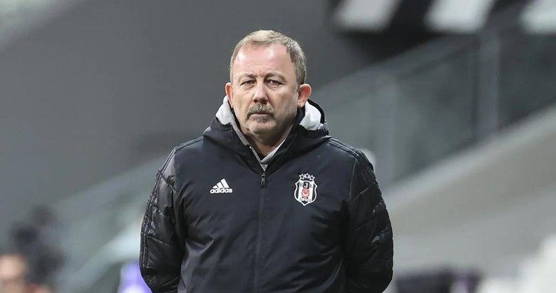 Beşiktaş'ta sıkıntı var