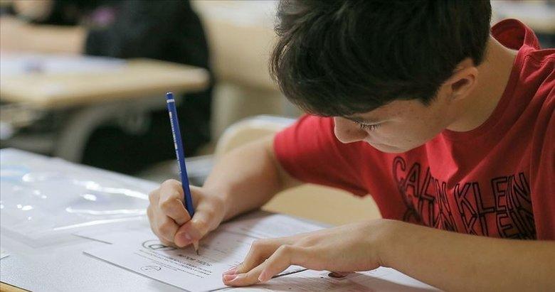 LGS sınavına girecek adaylar dikkat!