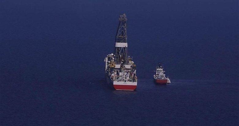 TÜBA Karadeniz'de keşfedilen gazla ilgili rapor hazırlayacak