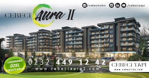 Cebeci Aura 2