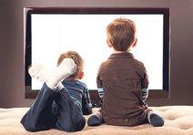Televizyon ve bilgisayar obez nesli tetikliyor