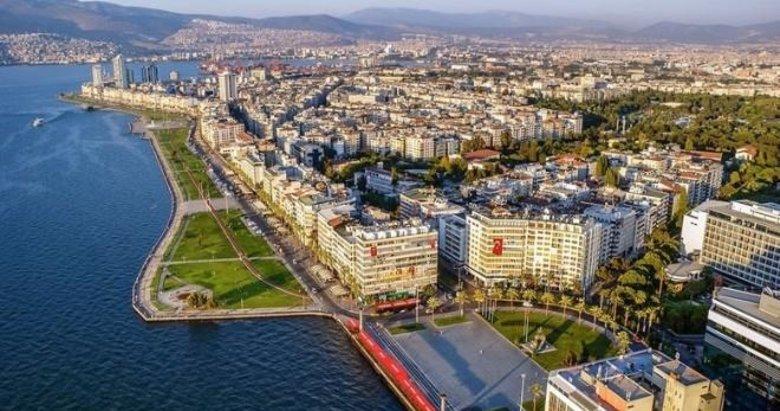 İşte İzmir'in koronavirüs tablosu! Kaç kişi hasta?