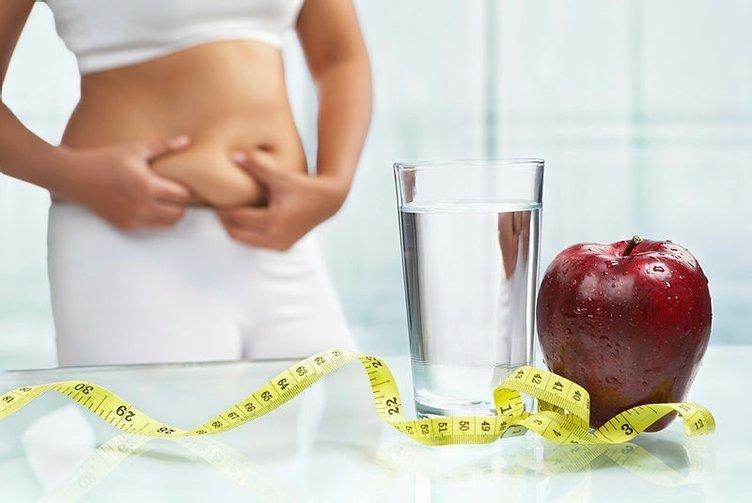 Uzmanından bayram sonrası kilo verme önerileri